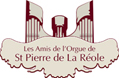 Association des Amis de l'Orgue de Saint Pierre de la Réole